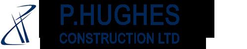 P. Hughes logo