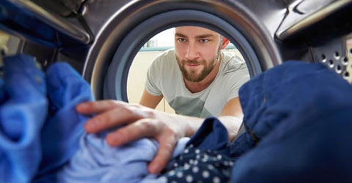 Vaatteiden Pesu