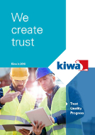 Kiwa Annual Report 2016