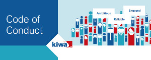 Kiwa Code of Conduct