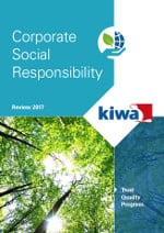 Kiwa CSR Review 2017
